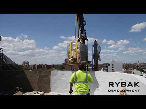 Rybak Development - Construction Work