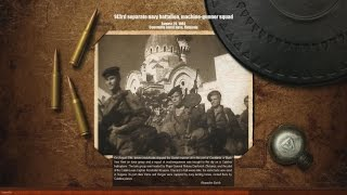 Men of War: Red Tide - Reclaiming the Black Sea - Mission 1(End)- Into the Lair of the Kreigsmarine