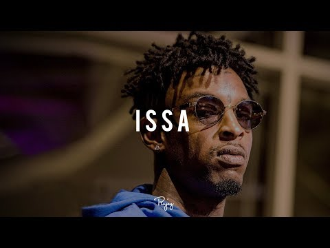 """Issa"" - Dope Trap Type Beat 