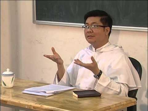 [Kinh Thánh nhập môn] Bài 6: Ơn linh hứng Thánh Kinh