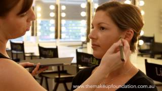The Make-Up Foundation Tutorial 3: LimeLily Cream and Liquid Foundation Thumbnail
