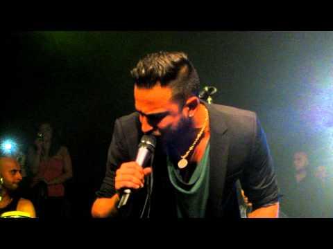 Sami Beigi Live concert HD, 21-7-2012, In Eshghe, Zaandam-Holland