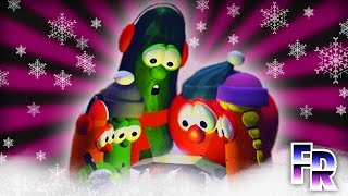 Christmas is When You GET Stuff! | VeggieTales: The Toy that Saved Christmas | TVFR