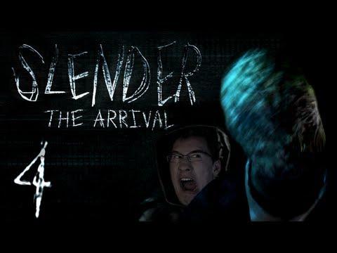 Slender: The Arrival | Part 4 | THE FLASHBACK