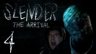 Slender: The Arrival | Part 4 | THE FLASHBACK