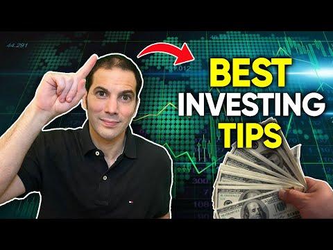 Investing In Stocks: VITAL Trading Tips [2019]