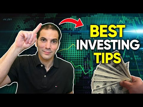 Investing In Stocks: VITAL Trading Tips [2019]