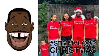 CHRISTMAS #STMMVLOG5