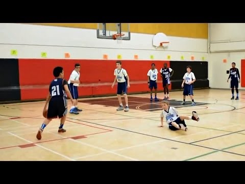 Nasty Ankle-Breakers! Top Plays of February 2014