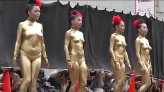 Repeat youtube video 大須金粉013openingstage,part3