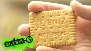 Realer Irrsinn: Leibniz – Keks oder Universität?