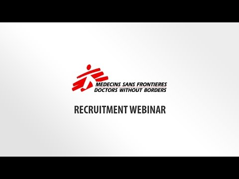Recruitment Webinar: Australia & New Zealand