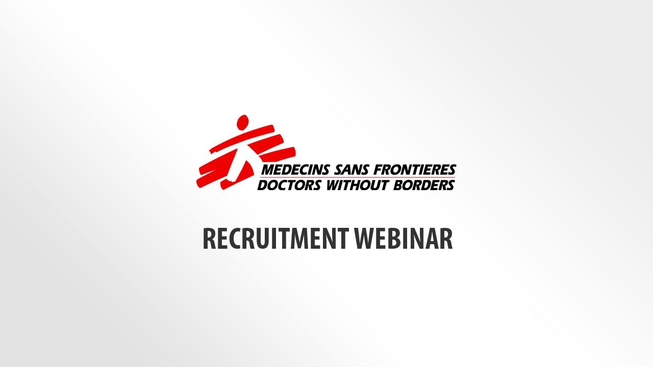 Recruitment Webinar Australia New Zealand Youtube