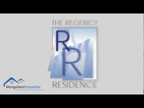 The Regency Residence - Luxury living from Mongolian Properties