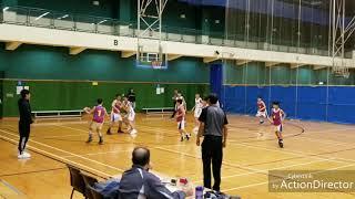 Publication Date: 2019-01-28 | Video Title: 19屯門區學界李金vs劉德容16強(1st)
