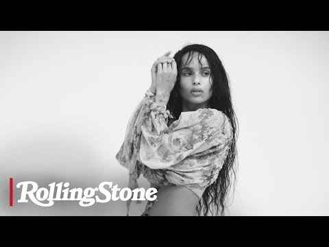 Zoe Kravitz: The Rolling Stone Cover Mp3