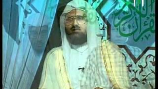 VERY RARE Video of Sheikh Abdul-Wadood Haneef