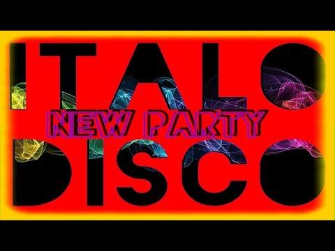 Italo Disco - New Party (2018)
