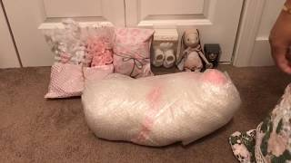Gorgeous Full Body Asian Silicone Baby Box Opening! Emerson by Noe Art Dolls!!