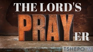 Download The Lords's Prayer MP3 song and Music Video