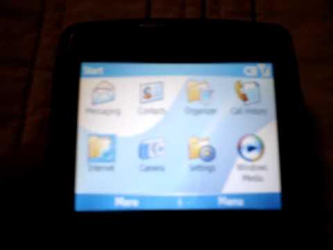 Samsung i320 Review