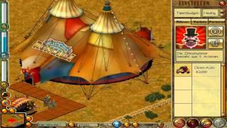 Zirkus Tycoon#1