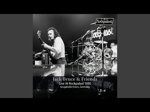 White Room (Live, Essen, 1980) Mp3