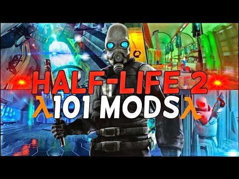 101 Half-Life 2 Mods You Should Play