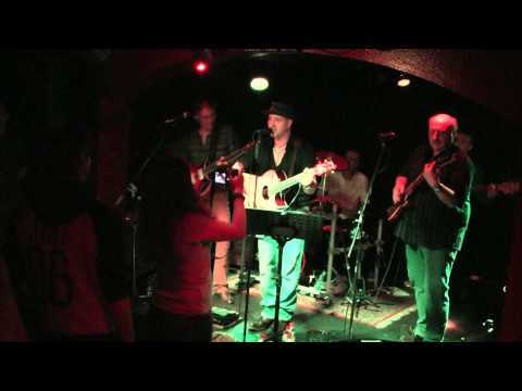 2014 Live at Junction Bar (Video)