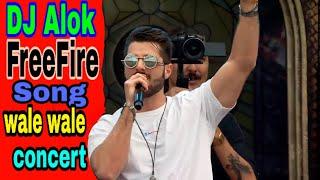 Download Mp3 Dj Alok Vale Vale Freefire Song. Live Concert