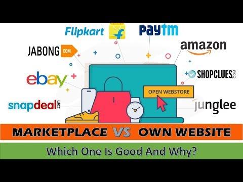 marketplace-vs-own-ecommerce-website-amazon-vs-own-website-flipkart-vs-own-website