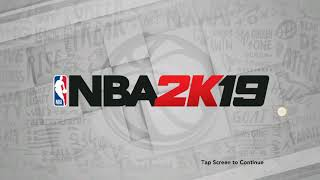 NBA 2K19 ANDROID Preview + Links (Free Download From Golden Dove)