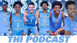 Thi publisher andrew jones and basketball recruiting director clint jackson discuss unc's 2020 class in full on the latest episode of tar heel...