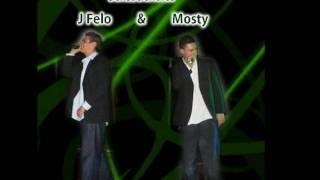J Felo & Mosty - Quiero Convencerte