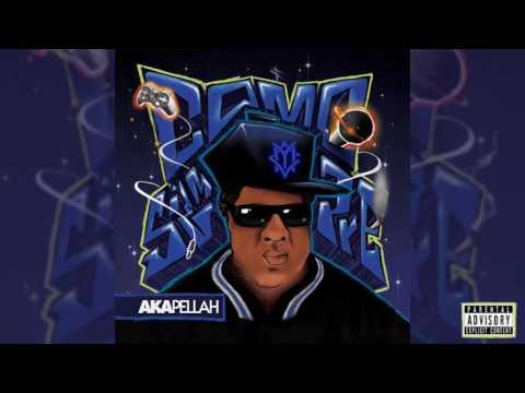 Akapellah - La Vida Es Un Freestyle (Audio & Lyrics)