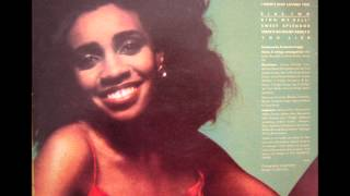 ANITA WARD - Sweet splendor