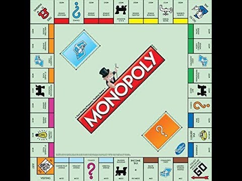 MONOPOLY | MGTOW OF RUSSIA