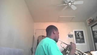 Modal Soul Trumpet Cover