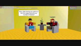 Weekly Roblox News (Midweekly Report, episode 2)