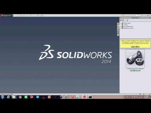 solidworks configuration toolbox library