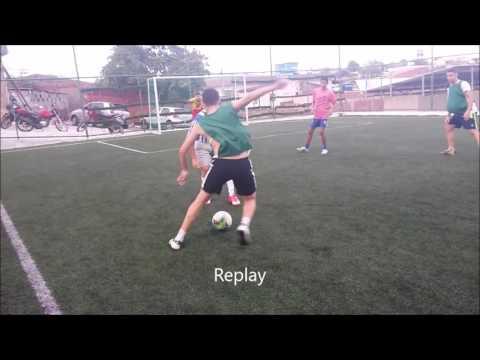 Melhores momentos - 2º Campeonato Pernas de Pau F C