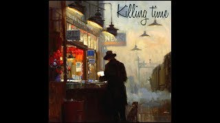 KarmawiN - Killing Time