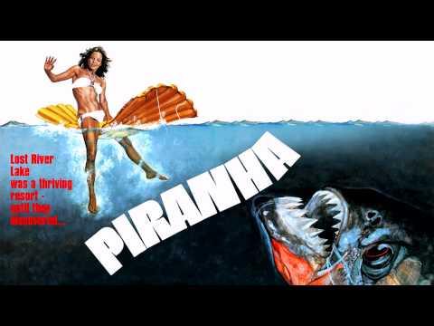 Piranha (1978) Theme