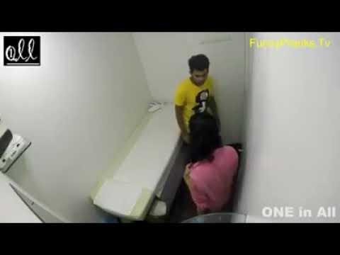 Hidden camera video Masaj video . मसाज वीडियो