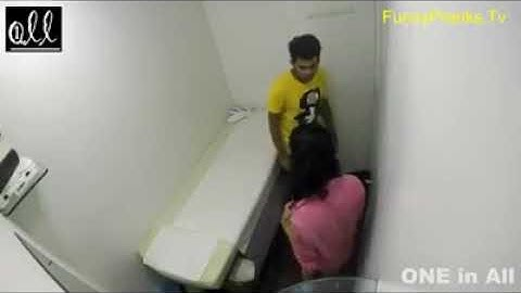 Hidden camera video Masaj video . मसाज वीडियो