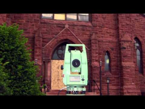 St. Mary's Church, Potsdam New York - Historic Renovation