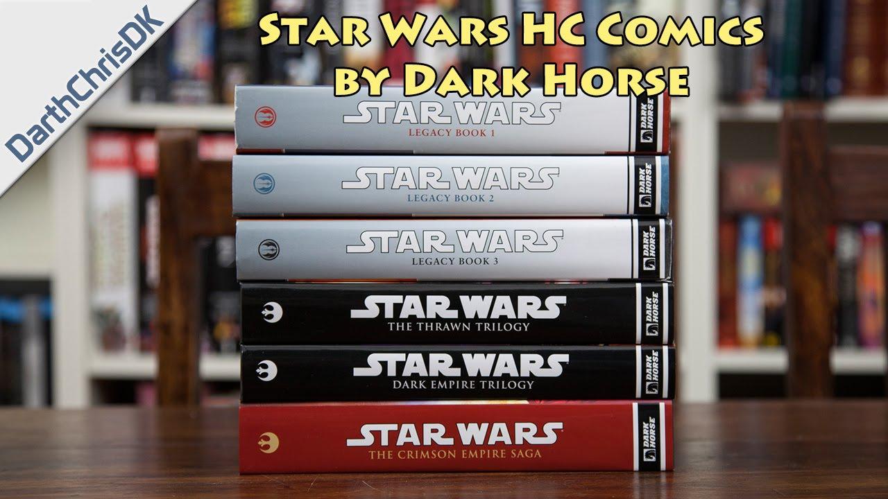 Star Wars Dark Empire (1991)