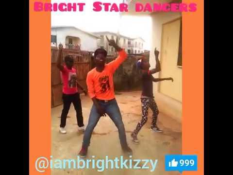 Kiss Daniel Jumbo Dance By Bright Star Dancers