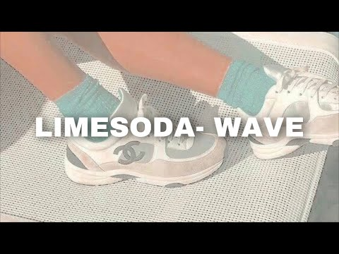 Limesoda- Wave (slowed Down)