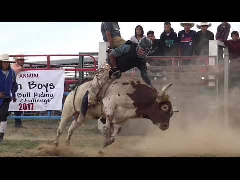 Jim Boyz 4th Annual Bull Riding Challenge